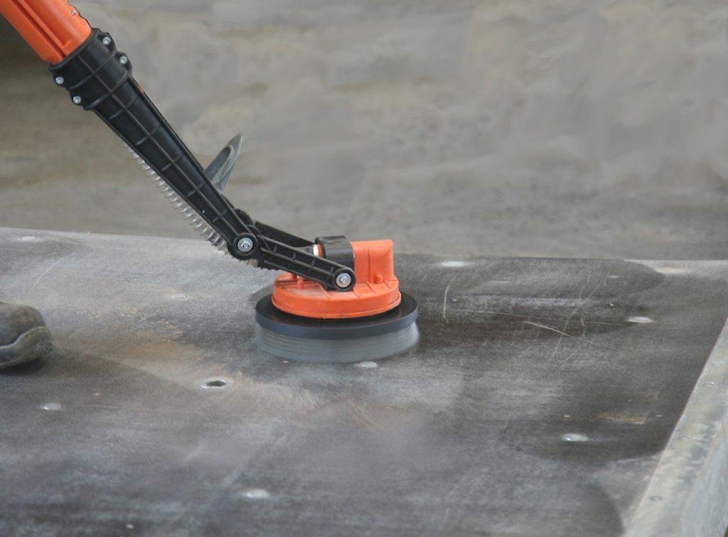 čištění nerezové oceli
