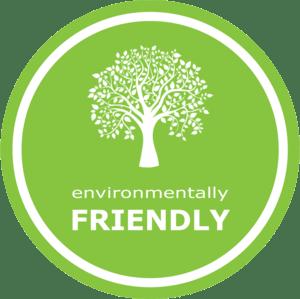 enviromental friendly company