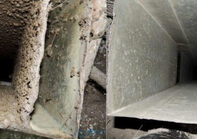 recenze čištění vzduchového potrubí
