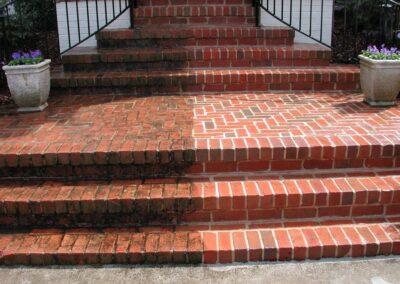 recenze zámková dlažba na schodech porovnání