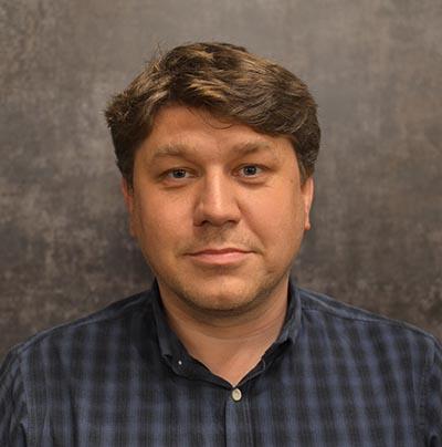 Ivan Kovář