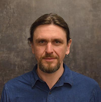Pavel Trefil