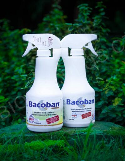 bacoban spray 500ml