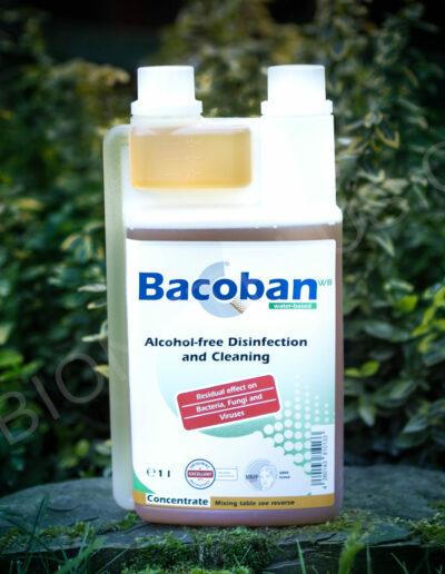 bacoban 5l dezinfekce
